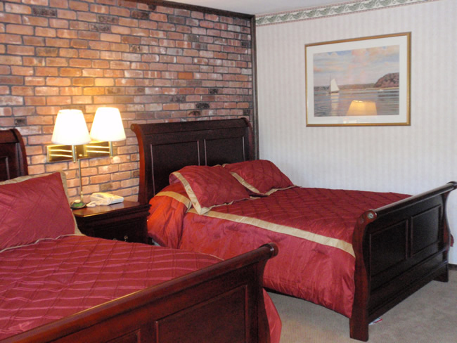 Chalet Inn And Suites Centerport Ny