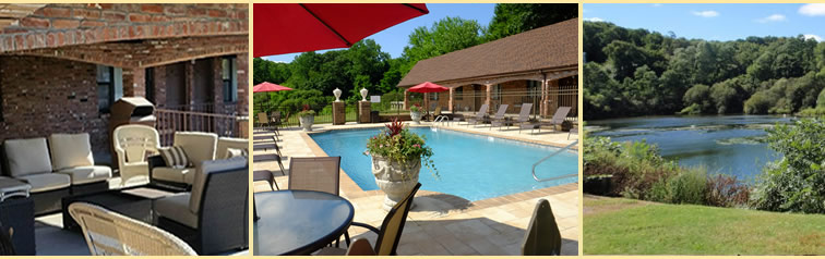 Chalet Inn and Suites - Centerport NY
